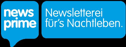 Newsprime - Newsletterei fürs Nachtleben